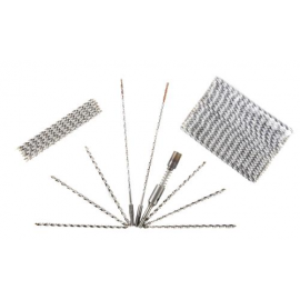 Fast-Fix - 8x220 - 10 Packs (1,000 Ties) - £672.30